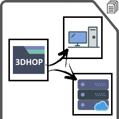 3DHOP - How To